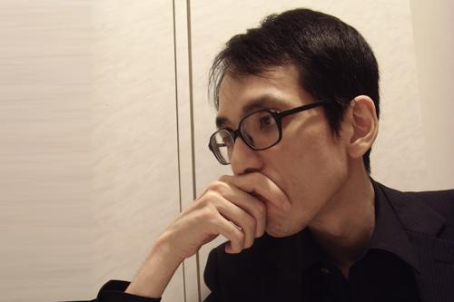 Chan Ho Kei