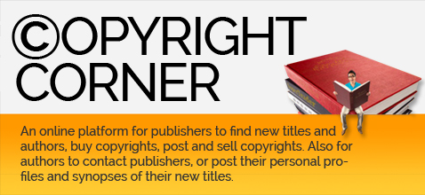 Copyright Corner